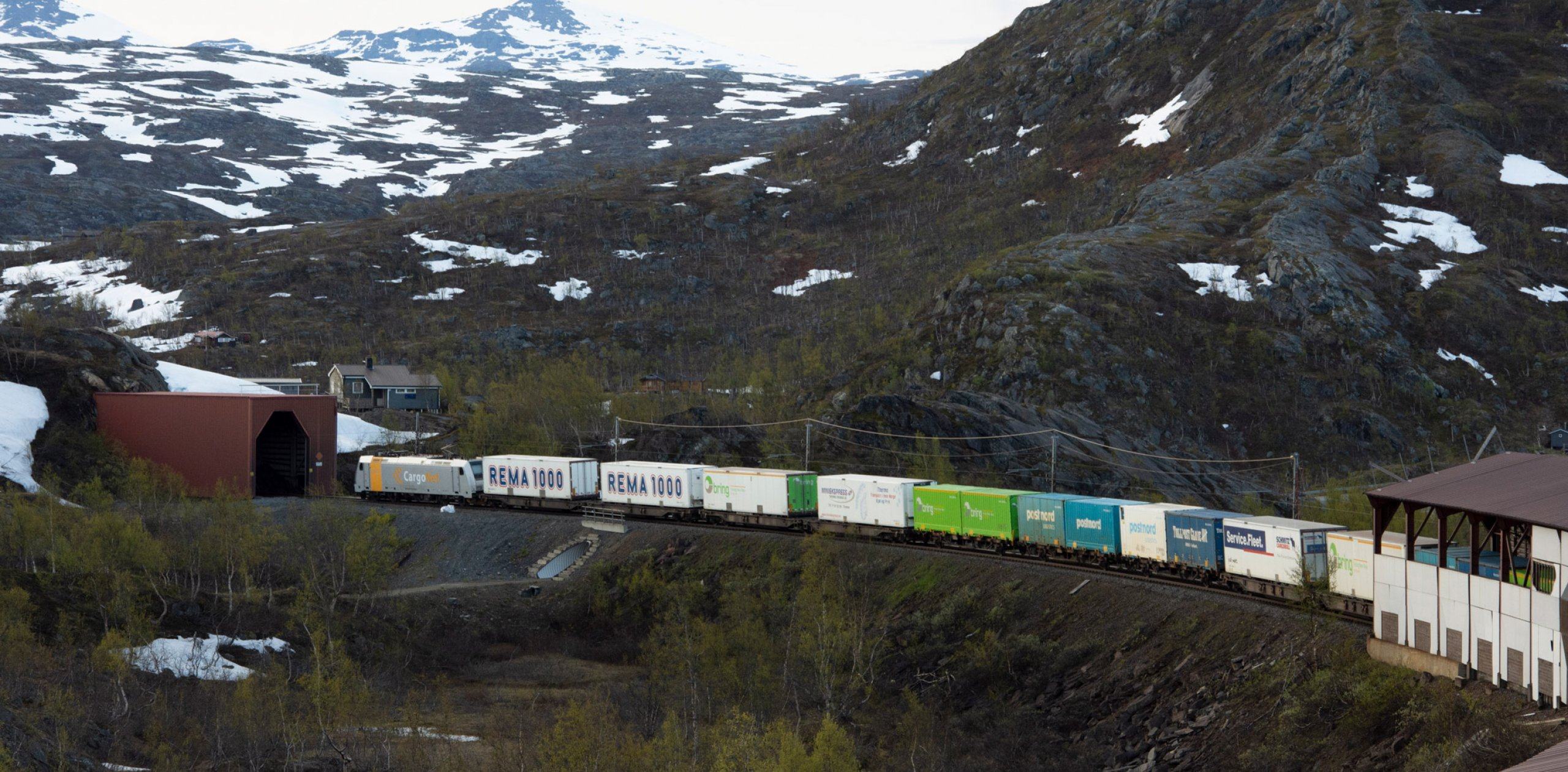 Nord-Norgebanen: –Et politisk spørsmål